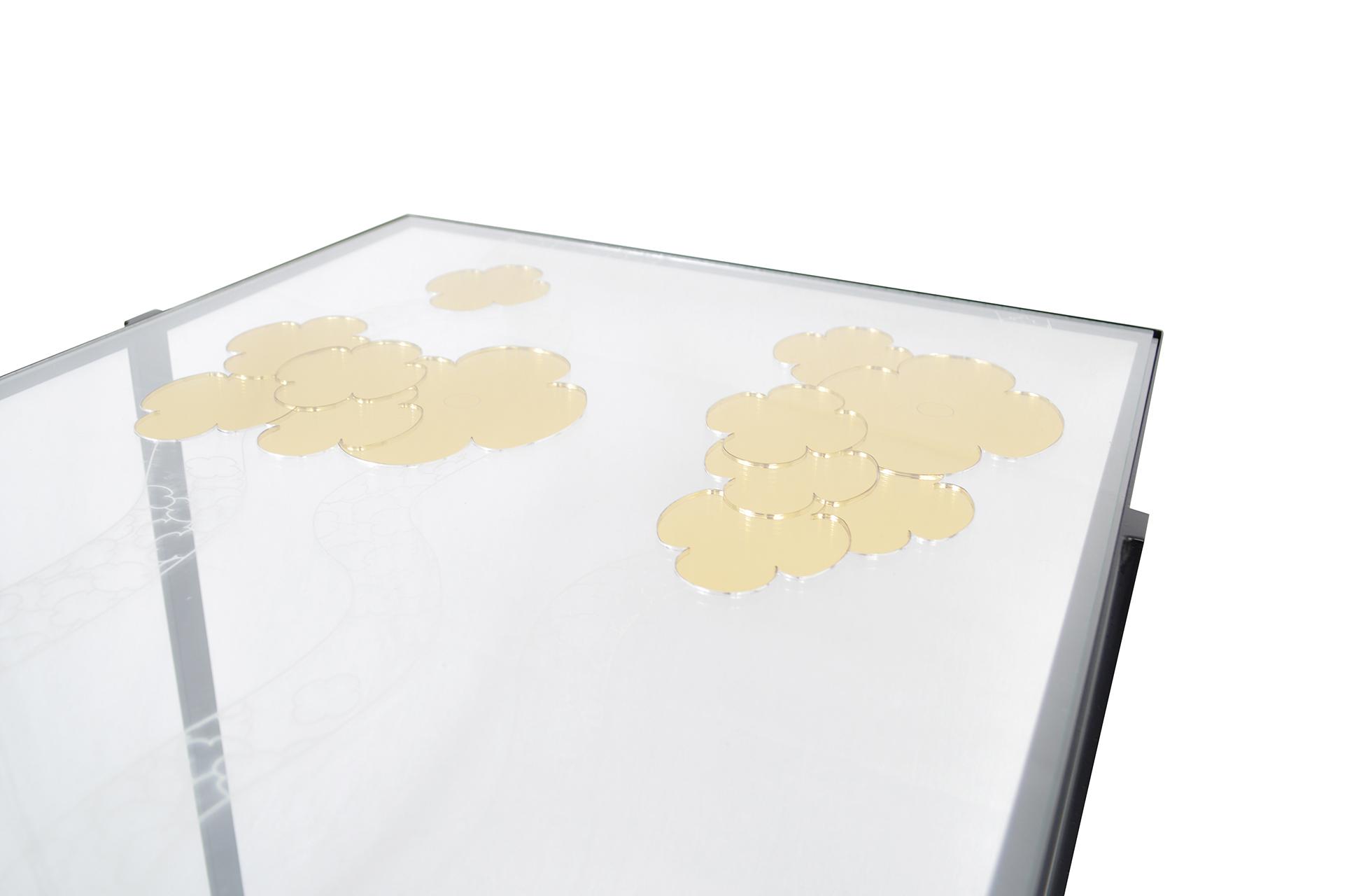 Table Découper les nuages 2