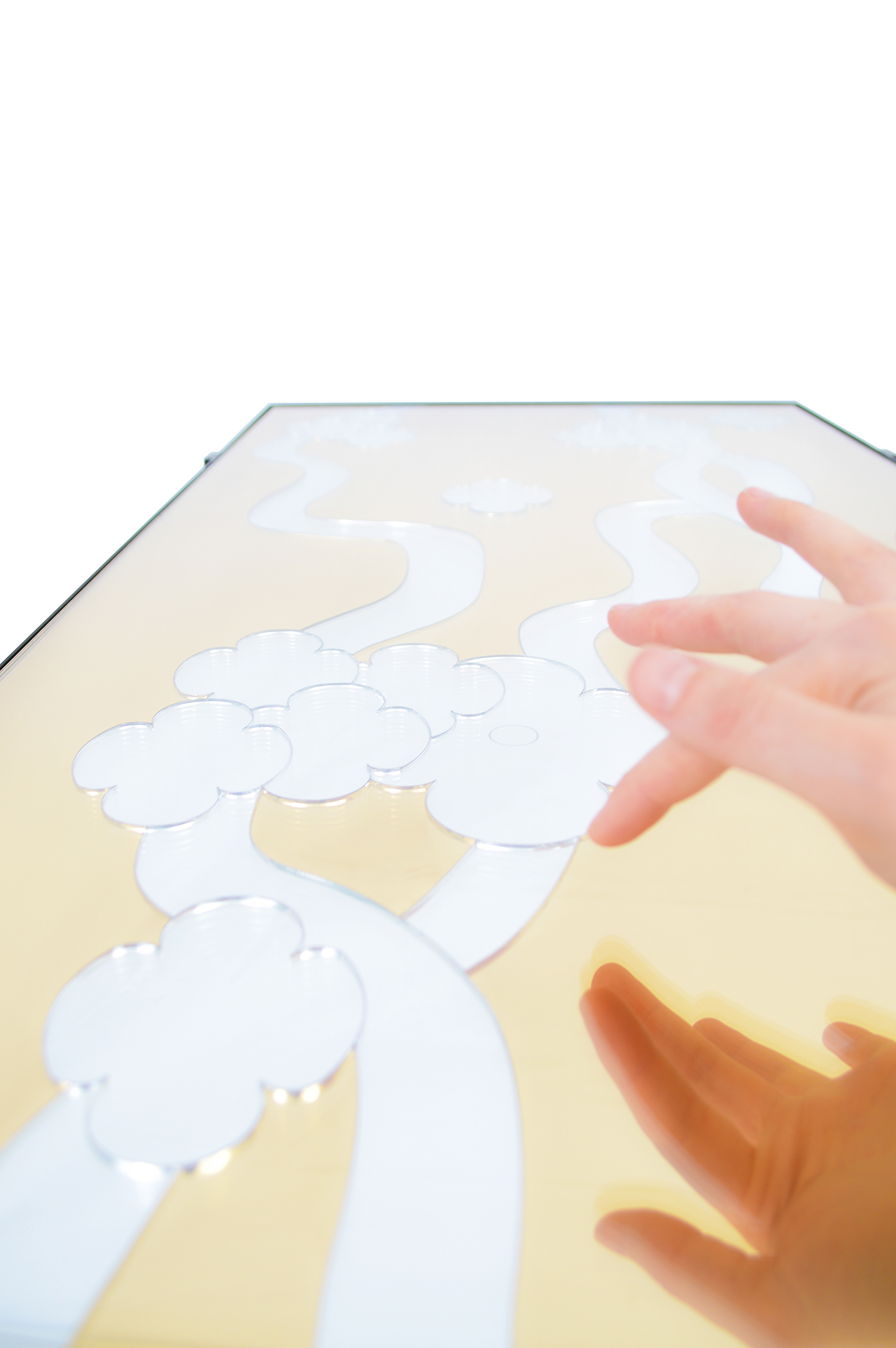 Table Reflection 7
